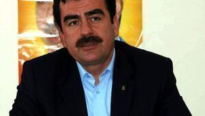 AK Parti'li Erdem'den Behçeli'ye 'Saray Yürüyüşü' Tepkisi
