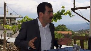AK Partili Erdem'den MHP Lideri Bahçeliye Cevap