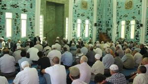 Çan'da Geleneksel Hacı Fatma Bodur Hayrının 34'üncüsü Yapıldı