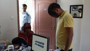 Akyazı'da Sivil Zabıta Ekiplerinden Operasyon