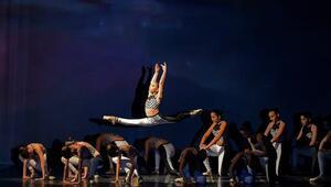 Dünya Dans Merkezi Genç Yetenekleri Arıyor