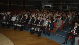 Türkiye Diyanet Vakfı Vekaletle Kurban Programı Erzurum Toplantısı