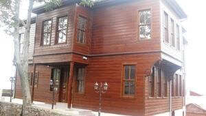 Belediyeden Kiralık Butik Otel