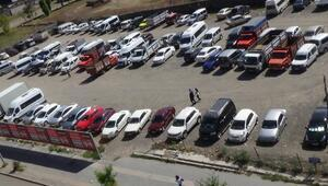 Kars'ta Trafiğe Kayıtlı Araç Sayısı 40 Bin