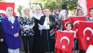 Malatya Kadın STK'lardan Teröre Tepki