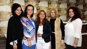 Güçlü Kadınlar Derneği Başkanı Nurcan Duygu: Güçlü Kadınlarla, Güçlü Yarınlara