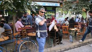 Iğdır'da Bayram Öncesi Güvenlik Tedbirleri