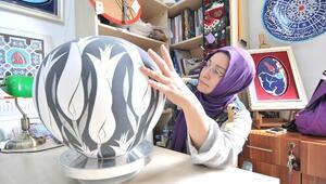 Geleneksel Sanatlar Estergon Türk Kültür Merkezi'nde Yaşatılıyor