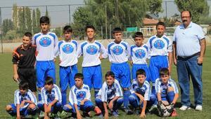 Kayseri U-15 Ligi