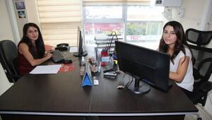 İpekyolu Belediyesi'nde İki Yeni Birim Açıldı