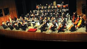 Mersin Devlet Opera Ve Balesi Sezonu Konserle Açıyor