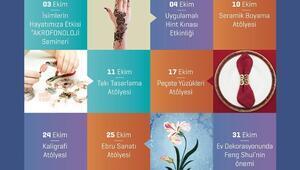 Kadınlar Ekim Ayında Da Forum Gaziantep'te Buluşacak