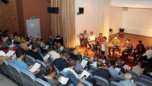 Maltepe Belediyesi Sanat Müziği Korosu İş Başı Yaptı