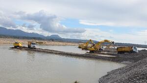 Serik Ve Aksu'da 55 Bin 790 Dekar Tarım Alanını Suya Kavuşacak