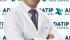 Özel Adatıp Hastanesi Nöroloji Uzmanı Dr. Abdulkadir Tunç Çocuklarda Migren Görülebileceğini Söyledi