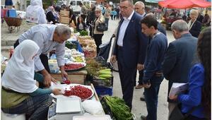CHP Kastamonu Milletvekili Adayı Çelebioğlu: