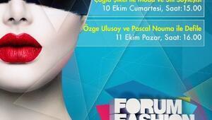 Çağla Şikel, Özge Ulusoy Ve Pascal Nouma Kayseri'ye Geliyor