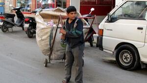 Suriyeliler Ülkelerindeki Mesleklerini Yaparak Hayata Tutunuyor