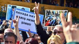 Ankara'daki Patlama Malatya'dan Kınandı