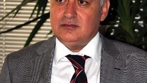 Aesob Başkanı Sevimçok,ankara'daki Patlamayı Kınadı