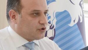 Bb Erzurumspor Kulüp Başkanı Demirhan: Birlik Ve Beraberliğimize Yapılan Saldırıyı Kınıyorum