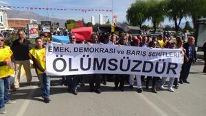 Erzincan'da Terör Saldırısı Kınandı