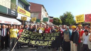 Ankara'daki Patlama Kınandı