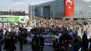 Sendikalar Ankara'daki Terör Saldırısını Kınadı