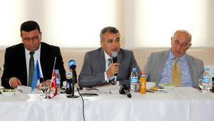 Uğur Ünalan: Türkiye'de Kayıt Dışı İstihdam Oranı Yüzde 32