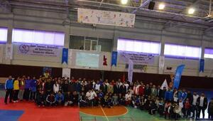 Amatör Spor Haftası Erzurum'da Kutlandı