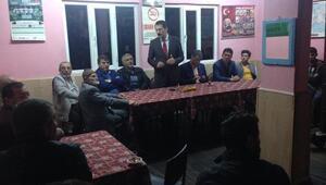 "Milletvekili Ali İhsan Yavuz: ""Tarımda Öncü AK Parti'dir"""