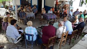 """Aldan: """"CHP'nin Birleştirici Gücüyle Bu Kaosa Son Vereceğiz"""""""