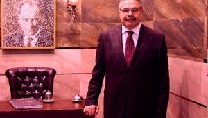 Umpaş Holding Ortakları Hasan Hilmi Alper İle Devam Dedi