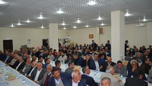 AK Parti Milletvekili Adaylarına Adilcevaz'da Yoğun İlgi
