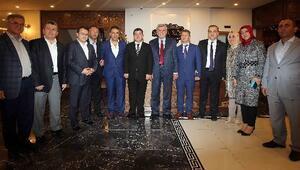 Başkan Karaosmanoğlu, Birlik Ve Beraberliğimizi Koruyacağız