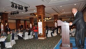 Çat Belediyesi'nden Muharrem Ayı'na Özel İftar Programı