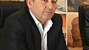 AK Parti Edremit İlçe Başkanı Metin Örkçü, 'Dünya Gazeteciler Günü'nü Kutladı