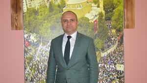 Türkiye Yeşilay Cemiyeti Manisa Şubesi İlk Olağan Genel Kurulunu Yaptı