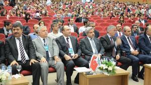 Kop Sempozyumu Aksaray'da Başladı