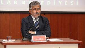 """Gazeteci Yazar Ekrem Kızıltaş: """"Avrupa'nın Göbeğinde Bir Millet Yok Edilmek İstendi"""""""