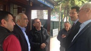AK Parti Sakarya Milletvekili Adayı Ali İhsan Yavuz Seçim Çalışmalarına Devam Ediyor