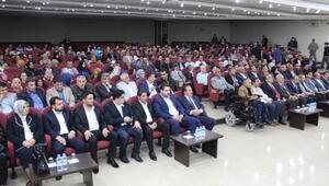 """Orta Dağu""""da Dönüşüm Ve Sykes Picot Düzeninin Çöküşü Konferansı Verildi"""