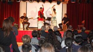 İspanya Büyükelçisi Ankü Özel Okulları'nda