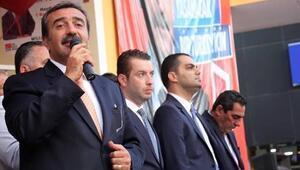 Başkan Çetin'den Tatile Değil Sandığa Gidelim Çağrısı