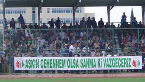 Ceyhan Belediyesi, Akşehirsporu Eli Boş Gönderdi