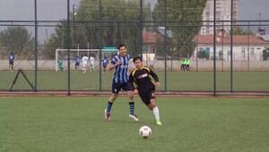 Kayseri U-17 Ligi A Grubu