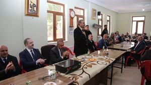 Tuşba Belediyesi Hizmetlerini Bir Bir Açıyor
