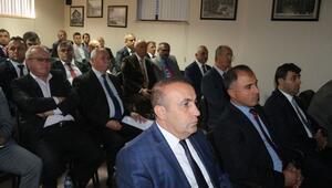 Amelebirliği Danışma Kurulu Toplantısı