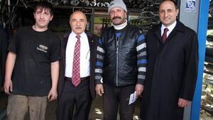 AK Parti Kayseri Milletvekili Adayı İsmail Emrah Karayel: