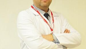 Op. Dr. Ramazan Fesli Medical Park'ta